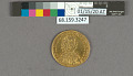 View 1 Carolin, Fulda, Holy Roman Empire, 1735 digital asset: after treatment