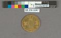 View 1 Carolin, Fulda, Holy Roman Empire, 1735 digital asset: before treatment