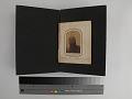 View pages, carte-de-visite album digital asset: 2018.0124.05a page one recto (front)
