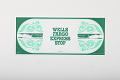 View Wells Fargo Bank, Self-Serv Teller Marketing Slip digital asset number 0