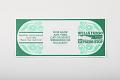 View Wells Fargo Bank, Self-Serv Teller Marketing Slip digital asset number 1