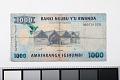 View 1,000 Francs, Rwanda, 2015 digital asset number 0