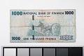 View 1,000 Francs, Rwanda, 2015 digital asset number 1