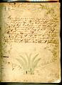 View George Lauck's Manuscript Weave Pattern Book; Pennsylvania, 1805-1829 digital asset number 2