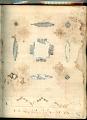 View George Lauck's Manuscript Weave Pattern Book; Pennsylvania, 1805-1829 digital asset number 6