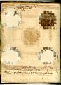 View George Lauck's Manuscript Weave Pattern Book; Pennsylvania, 1805-1829 digital asset number 9