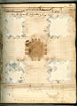 View George Lauck's Manuscript Weave Pattern Book; Pennsylvania, 1805-1829 digital asset number 10