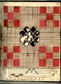 View George Lauck's Manuscript Weave Pattern Book; Pennsylvania, 1805-1829 digital asset number 12