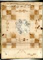 View George Lauck's Manuscript Weave Pattern Book; Pennsylvania, 1805-1829 digital asset number 13