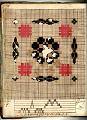 View George Lauck's Manuscript Weave Pattern Book; Pennsylvania, 1805-1829 digital asset number 15