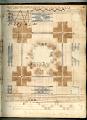 View George Lauck's Manuscript Weave Pattern Book; Pennsylvania, 1805-1829 digital asset number 18