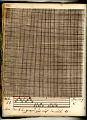View George Lauck's Manuscript Weave Pattern Book; Pennsylvania, 1805-1829 digital asset number 27