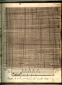 View George Lauck's Manuscript Weave Pattern Book; Pennsylvania, 1805-1829 digital asset number 28