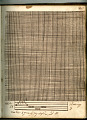 View George Lauck's Manuscript Weave Pattern Book; Pennsylvania, 1805-1829 digital asset number 32