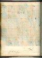 View George Lauck's Manuscript Weave Pattern Book; Pennsylvania, 1805-1829 digital asset number 63