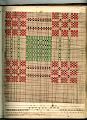 View George Lauck's Manuscript Weave Pattern Book; Pennsylvania, 1805-1829 digital asset number 72