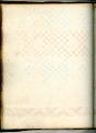 View George Lauck's Manuscript Weave Pattern Book; Pennsylvania, 1805-1829 digital asset number 77