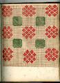 View George Lauck's Manuscript Weave Pattern Book; Pennsylvania, 1805-1829 digital asset number 84