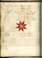View George Lauck's Manuscript Weave Pattern Book; Pennsylvania, 1805-1829 digital asset number 87