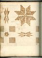 View George Lauck's Manuscript Weave Pattern Book; Pennsylvania, 1805-1829 digital asset number 89