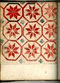 View George Lauck's Manuscript Weave Pattern Book; Pennsylvania, 1805-1829 digital asset number 93