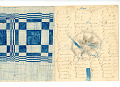 View George Lauck's Manuscript Weave Pattern Book; Pennsylvania, 1805-1829 digital asset number 94