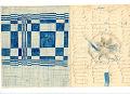 View George Lauck's Manuscript Weave Pattern Book; Pennsylvania, 1805-1829 digital asset number 95