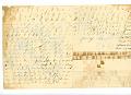 View George Lauck's Manuscript Weave Pattern Book; Pennsylvania, 1805-1829 digital asset number 102