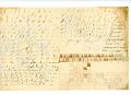 View George Lauck's Manuscript Weave Pattern Book; Pennsylvania, 1805-1829 digital asset number 103