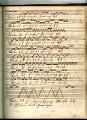 View George Lauck's Manuscript Weave Pattern Book; Pennsylvania, 1805-1829 digital asset number 104