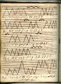 View George Lauck's Manuscript Weave Pattern Book; Pennsylvania, 1805-1829 digital asset number 105