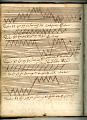View George Lauck's Manuscript Weave Pattern Book; Pennsylvania, 1805-1829 digital asset number 107