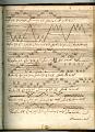 View George Lauck's Manuscript Weave Pattern Book; Pennsylvania, 1805-1829 digital asset number 108