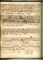 View George Lauck's Manuscript Weave Pattern Book; Pennsylvania, 1805-1829 digital asset number 115