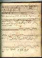 View George Lauck's Manuscript Weave Pattern Book; Pennsylvania, 1805-1829 digital asset number 118