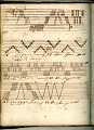 View George Lauck's Manuscript Weave Pattern Book; Pennsylvania, 1805-1829 digital asset number 119