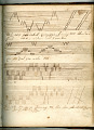 View George Lauck's Manuscript Weave Pattern Book; Pennsylvania, 1805-1829 digital asset number 120