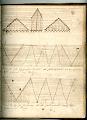 View George Lauck's Manuscript Weave Pattern Book; Pennsylvania, 1805-1829 digital asset number 122