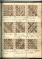 View George Lauck's Manuscript Weave Pattern Book; Pennsylvania, 1805-1829 digital asset number 138