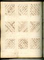 View George Lauck's Manuscript Weave Pattern Book; Pennsylvania, 1805-1829 digital asset number 139