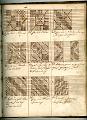 View George Lauck's Manuscript Weave Pattern Book; Pennsylvania, 1805-1829 digital asset number 142
