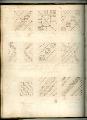 View George Lauck's Manuscript Weave Pattern Book; Pennsylvania, 1805-1829 digital asset number 143