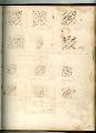 View George Lauck's Manuscript Weave Pattern Book; Pennsylvania, 1805-1829 digital asset number 144