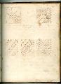 View George Lauck's Manuscript Weave Pattern Book; Pennsylvania, 1805-1829 digital asset number 148