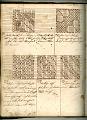View George Lauck's Manuscript Weave Pattern Book; Pennsylvania, 1805-1829 digital asset number 149