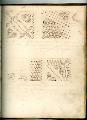 View George Lauck's Manuscript Weave Pattern Book; Pennsylvania, 1805-1829 digital asset number 152