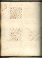 View George Lauck's Manuscript Weave Pattern Book; Pennsylvania, 1805-1829 digital asset number 155