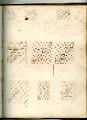 View George Lauck's Manuscript Weave Pattern Book; Pennsylvania, 1805-1829 digital asset number 156