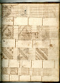 View George Lauck's Manuscript Weave Pattern Book; Pennsylvania, 1805-1829 digital asset number 158