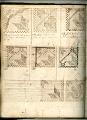 View George Lauck's Manuscript Weave Pattern Book; Pennsylvania, 1805-1829 digital asset number 159